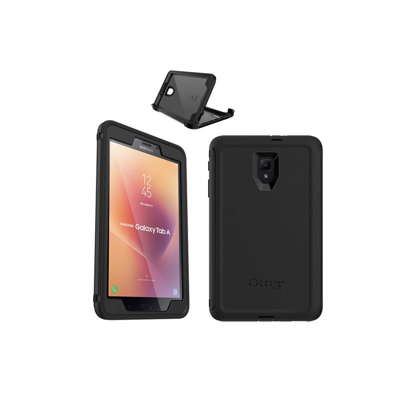 . Funda OTTERBOX Defender Samsung Tab A 8 (2017) Negra