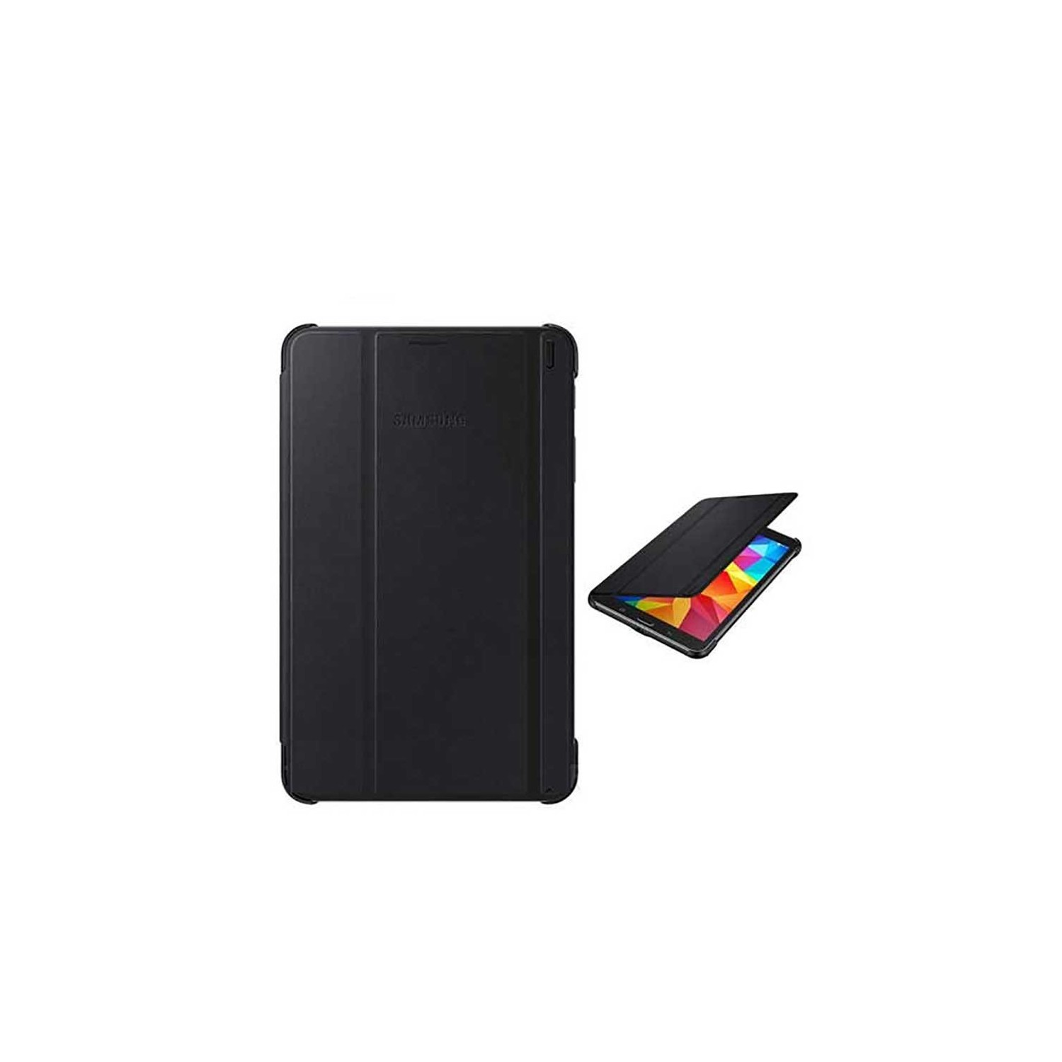 "Case - Samsung Flip Cover Tab S 10.5"" Charcoal"