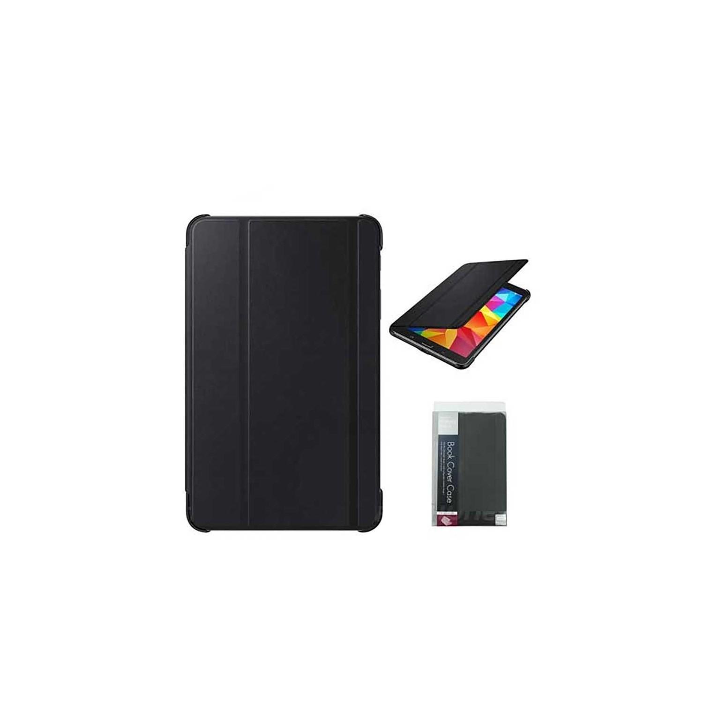 . Funda SAMSUNG Tab E 8 Book Cover Negra OEM Original Samsung