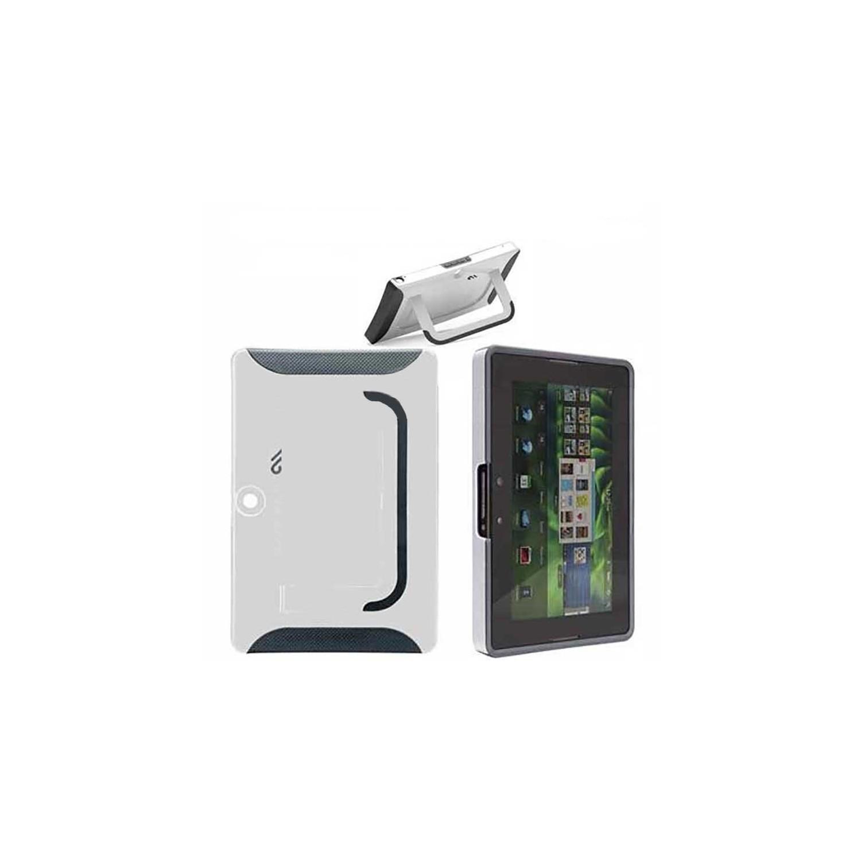 . Funda Protector Case Mate para Blackberry PlayBook POP Blanco Gris