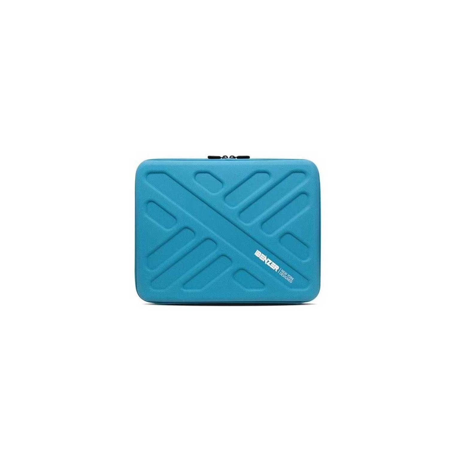 "Case - IBENZER BUMPTECT CASE FOR 13"" Laptops BLUE"