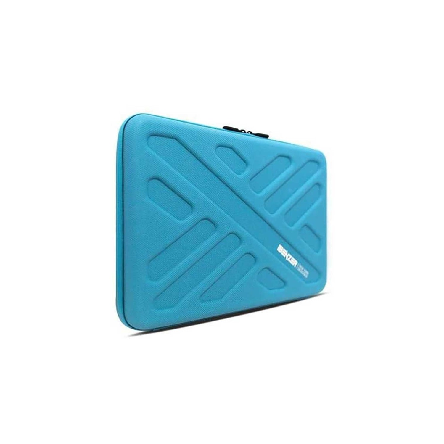 """Case - IBENZER BUMPTECT CASE FOR 13"""" Laptops BLUE"""