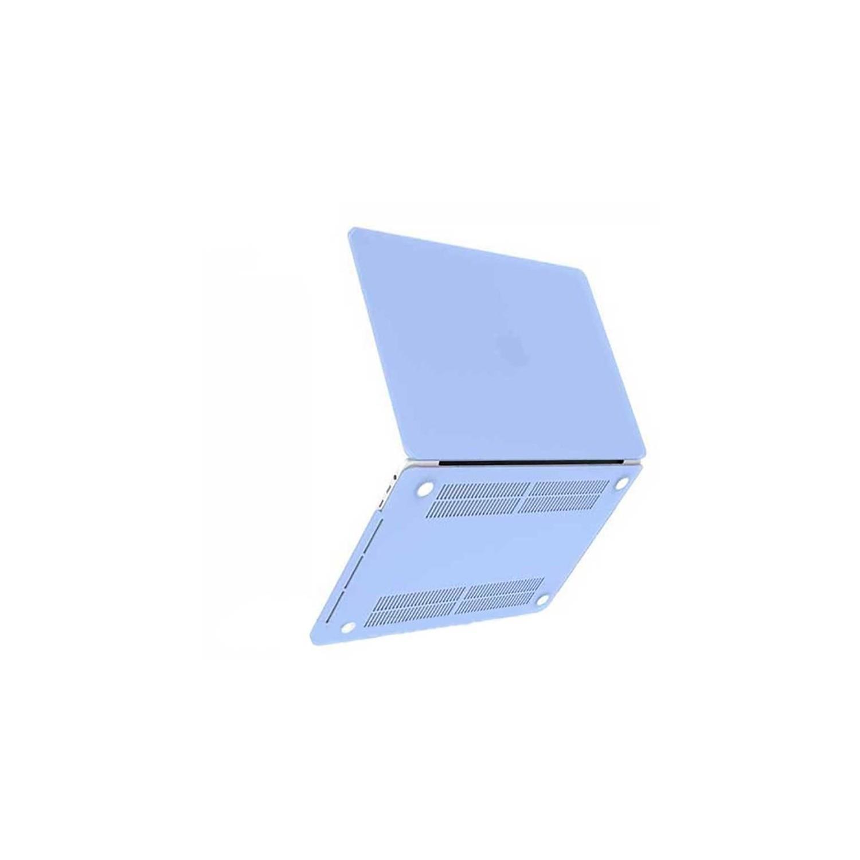 . Funda IBENZER NP MacBook PRO 15 (A1707 A1990) Azul