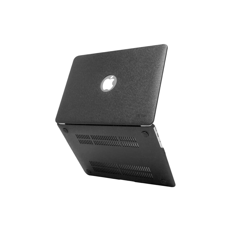 . Funda IBENZER Silk MacBook AIR 13 (A1466/A1369) NEGRA