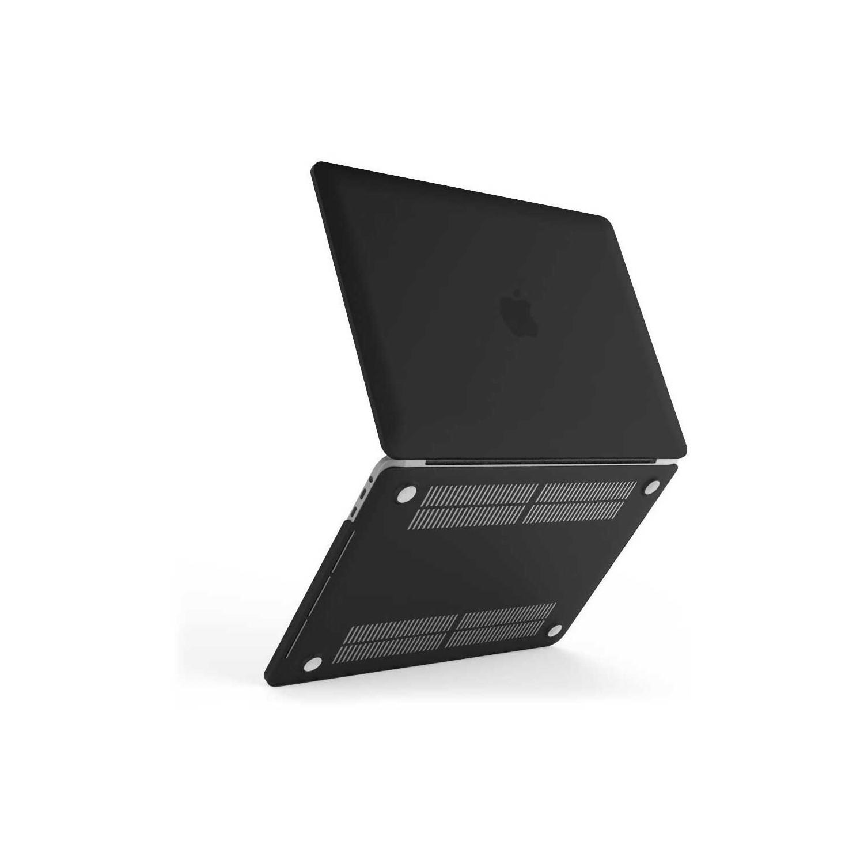 . Funda IBENZER NP MacBook PRO 15 (A1707 y A1990) Negra