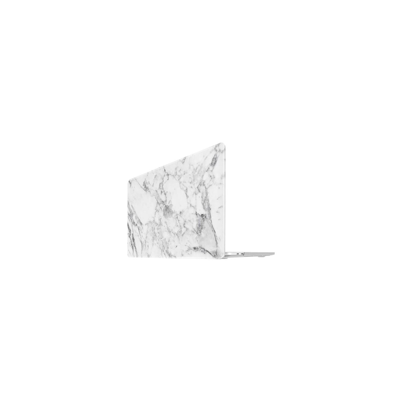 . Funda IBENZER NP MacBook PRO 13 (A2159 A1706 A1708 A1989) Marmol Blanco