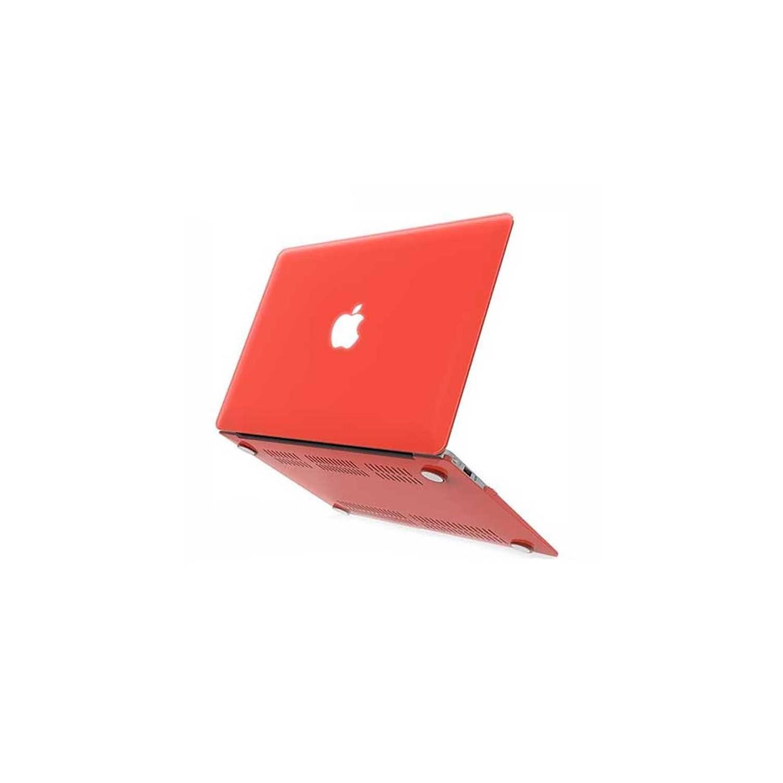 . Funda IBENZER NP MacBook AIR 13 (A1466/A1369) ROJA