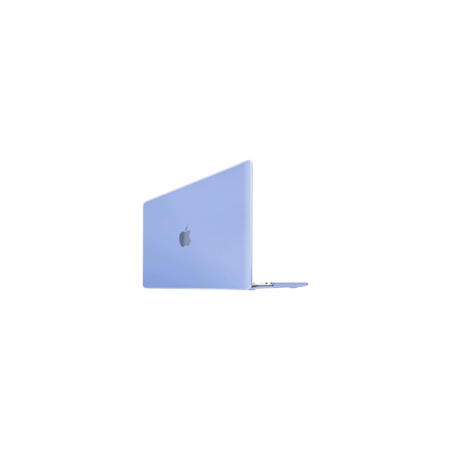 """Case - IBENZER NP Hard Case for MacBook PRO 13"""" A1706 and A1708 BLUE Serenity"""