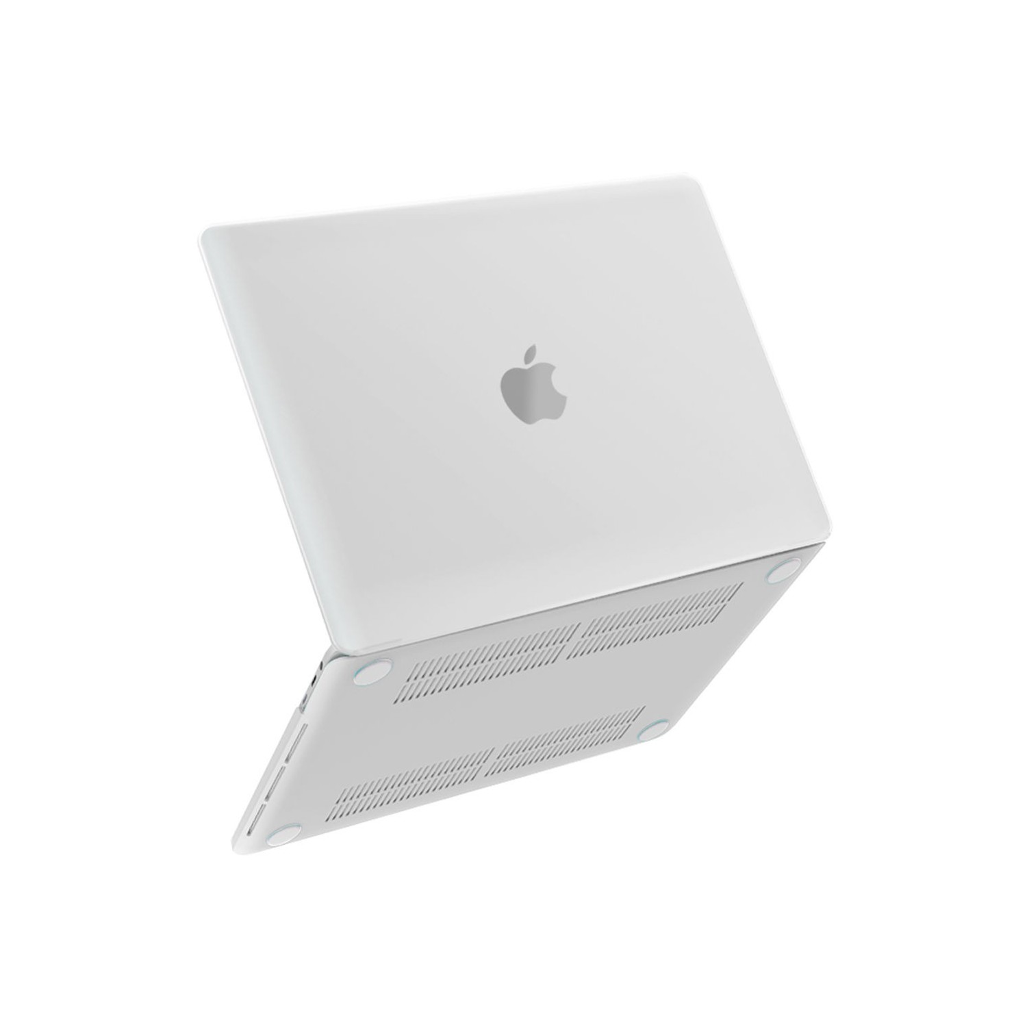 """Case - IBENZER NP Hard Case for MacBook PRO 13"""" A1706 and A1708 WT FROST"""
