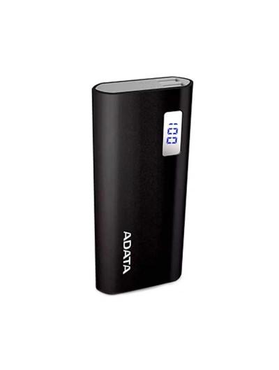 Batería Recargable ADATA Powerbank 12500mAH NEGRO Universal