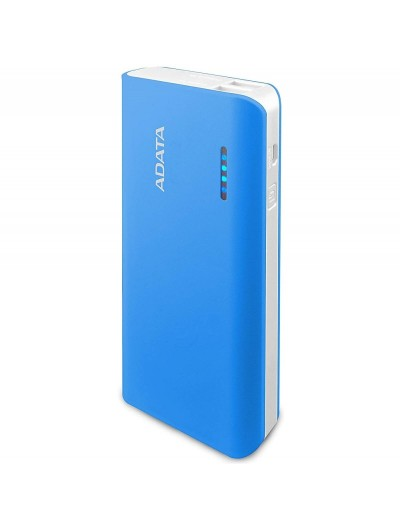 Adata Auxiliary Battery Powebank 10000mAH - Blue