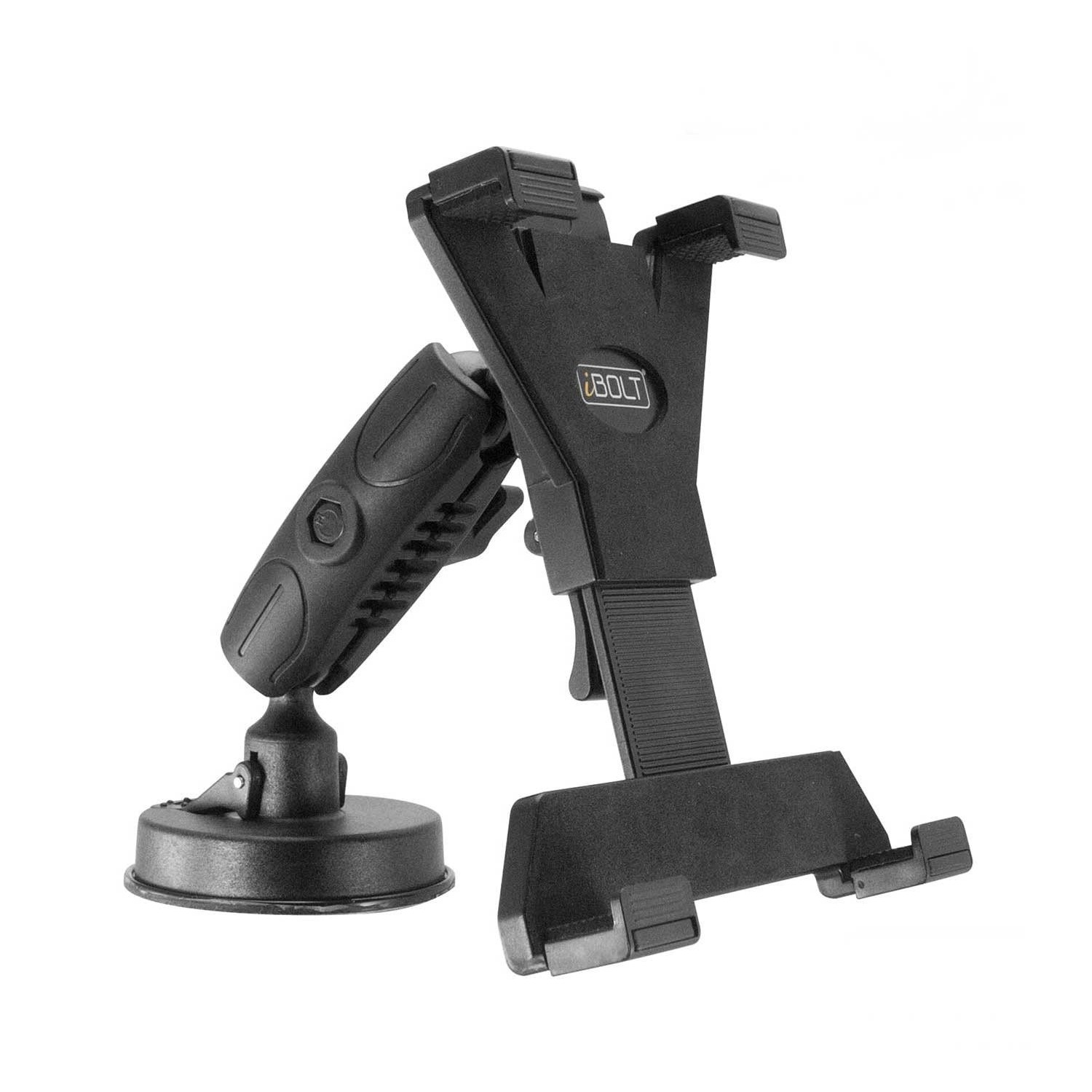 Holder iBolt TabDock  Universal Tablet Heavy Duty suction holder