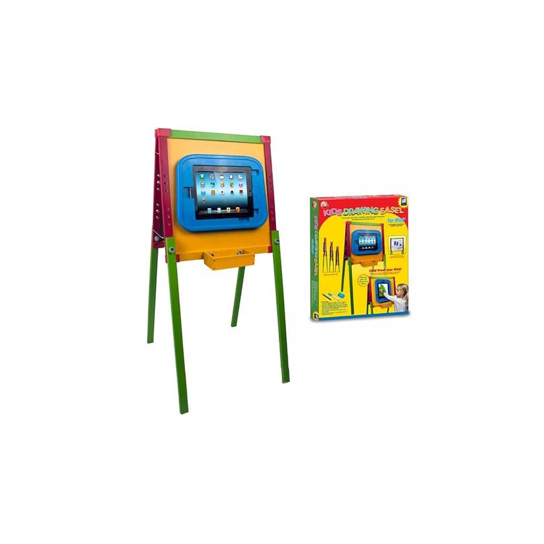 Base Pizarron iPad - CTA Pizarron de Dibujo para niños