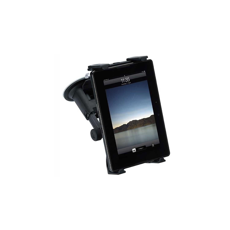 Soporte iGrip Tablets Universal con base de succion iPad Playbook Xoom Samsung Tablet etc.
