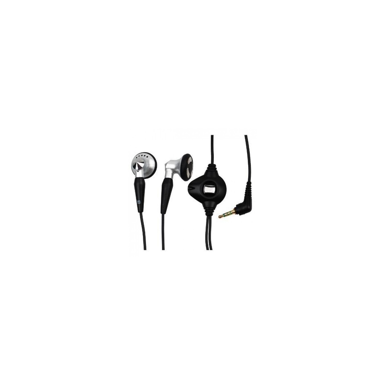 Manos libres auricular Stereo Universal 2.5mm