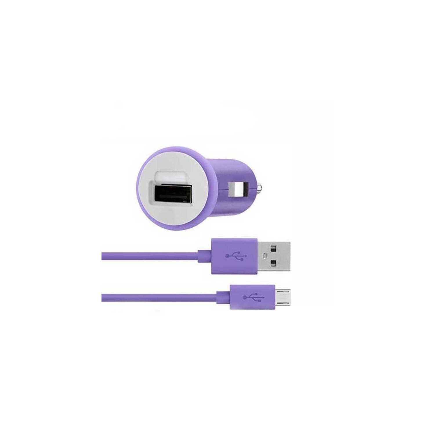 Plug In Charger - Micro USB 2.1 Universal