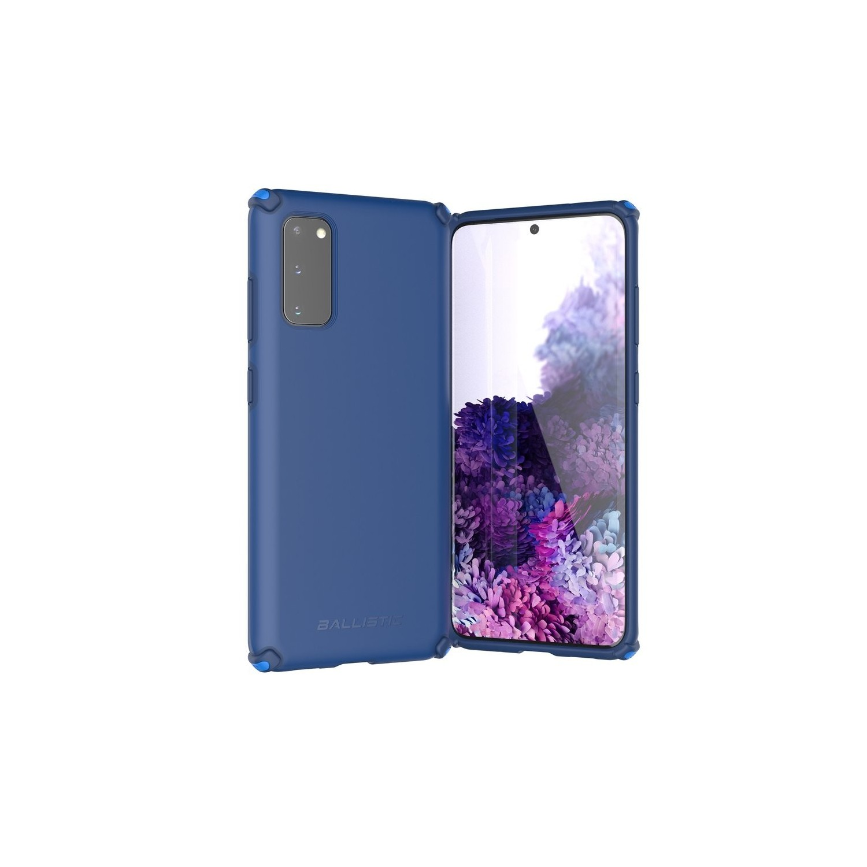 . Funda BALLISTIC Urbanite para Samsung S20 Azul