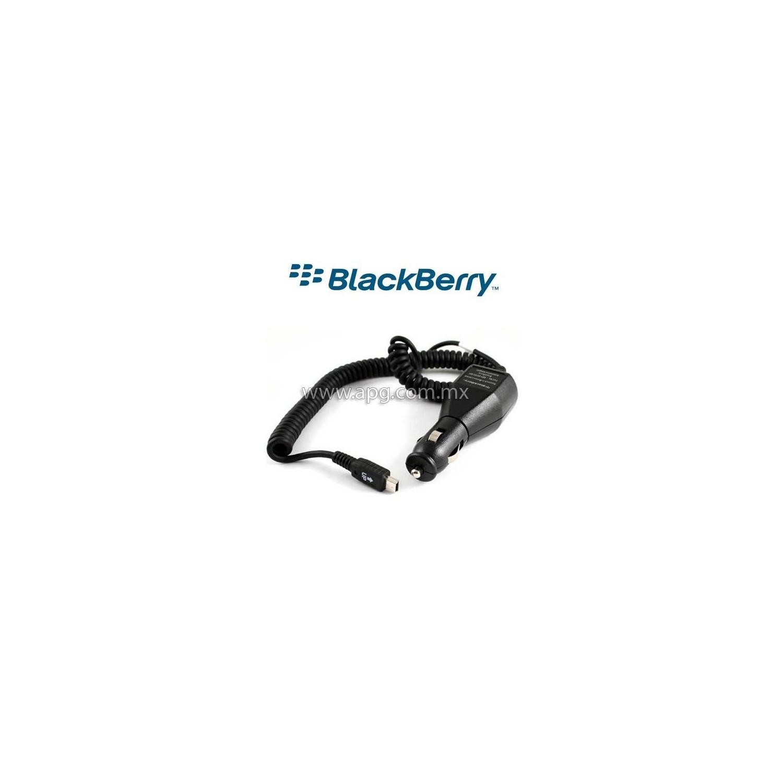 Plug in Charger Blackberry Mini USB