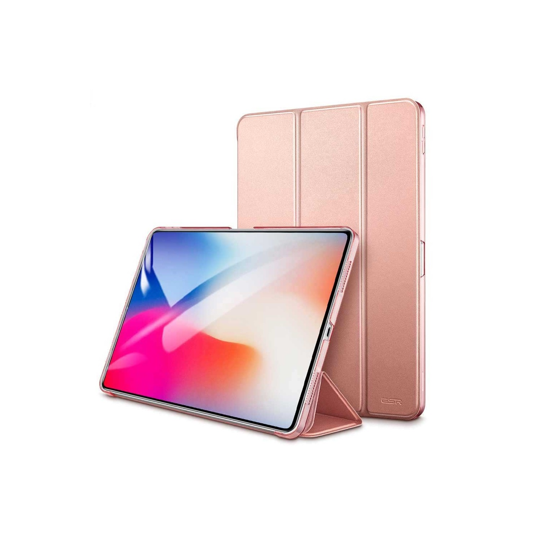 """. Funda ESR Yippee para iPad Pro 11"""" 2018 Rosa A2013 A1980 A1934"""
