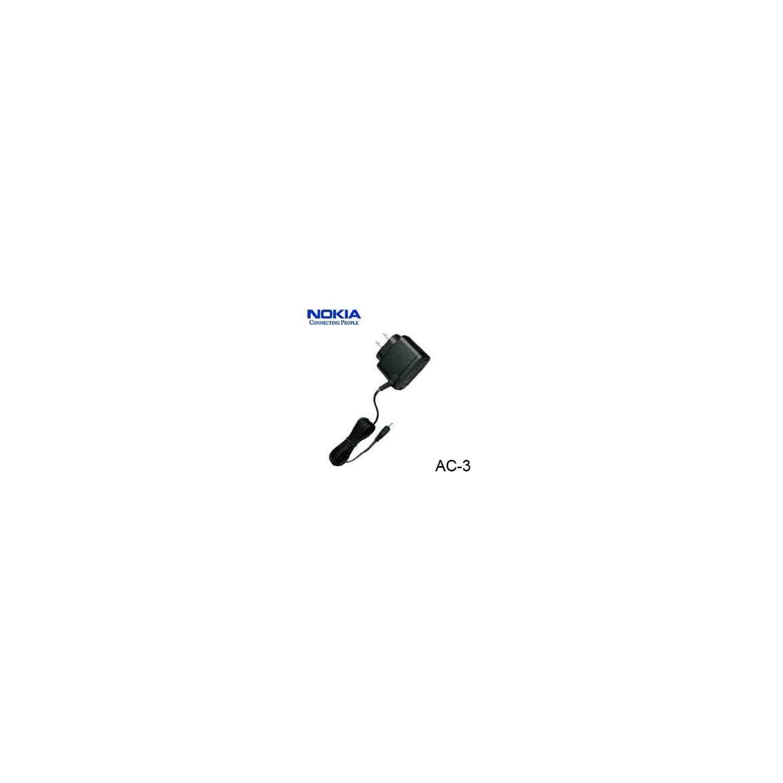 Cargador AC AC-3  6101 N90 N91 E62 N73 y mas...