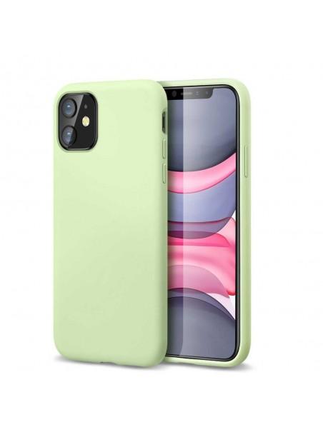 . Funda ESR Yippee para iPhone 11 Verde