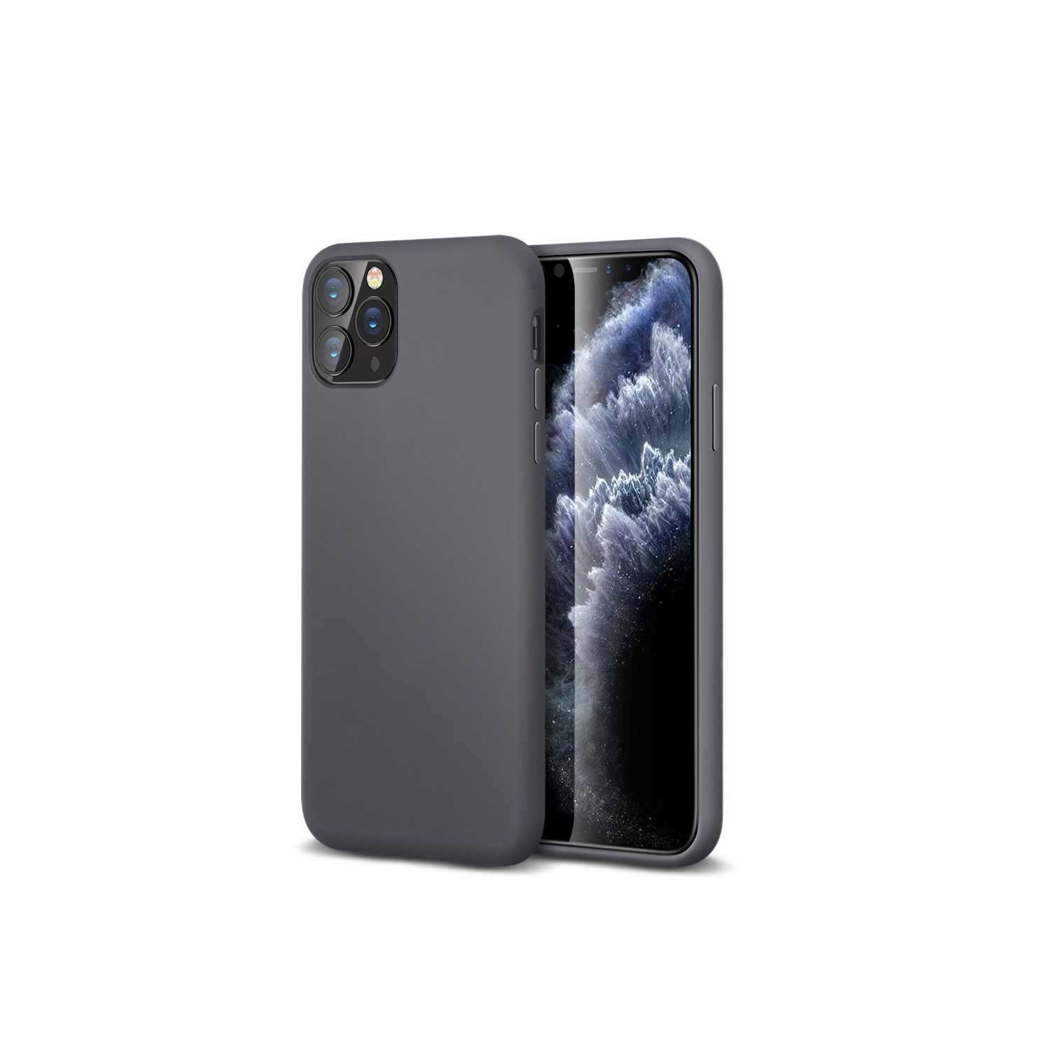 Case - ESR Yippee for iPhone 11 PRO - Gray
