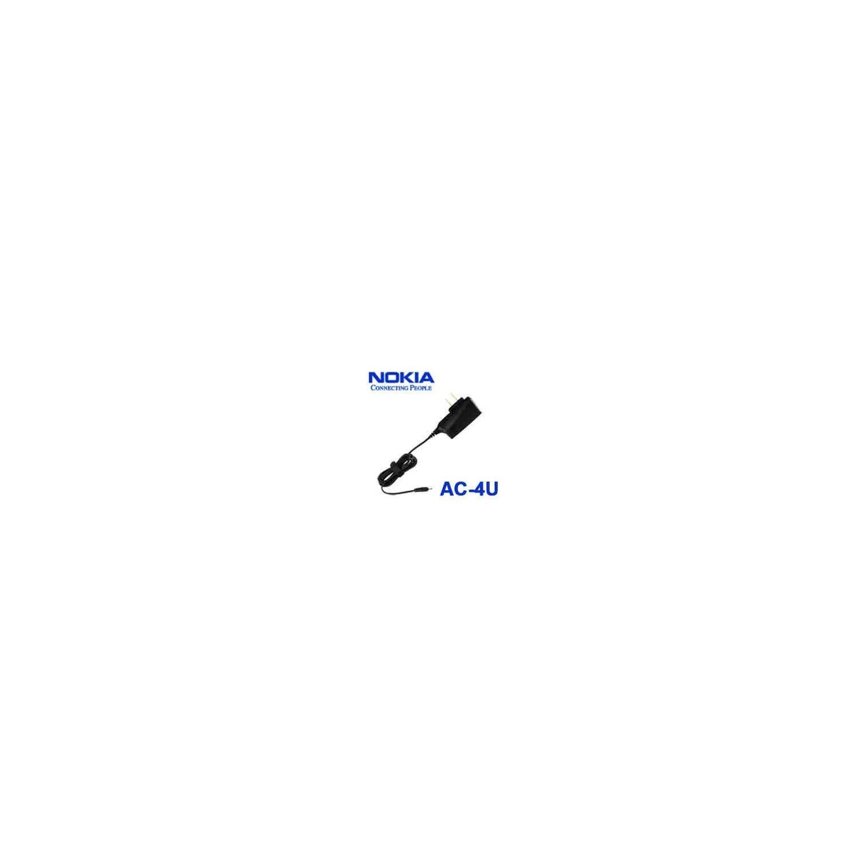 Cargador AC AC-4U  6101 N90 N91 N81 E62 N73 y mas...
