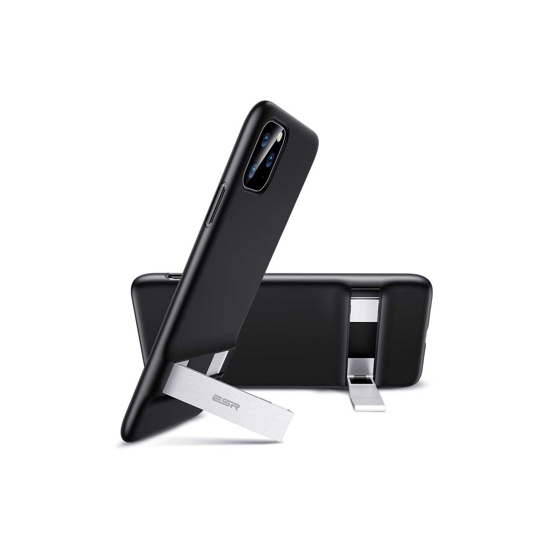 . Funda ESR Air Shield Boost para iPhone 11 PRO MAX Negra Kickstand