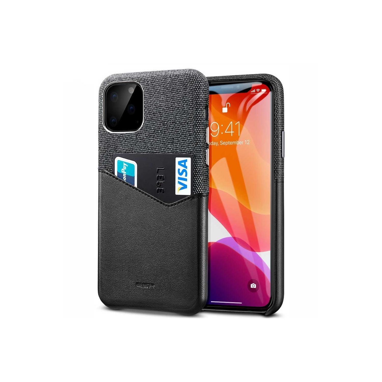 Case - ESR Metro Wallet for iPhone 11 PRO - Black