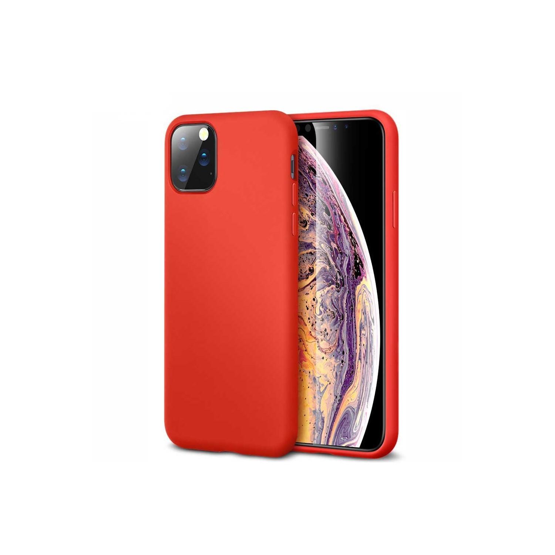 . Funda ESR Yippee para iPhone 11 PRO MAX Roja