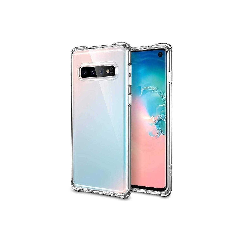 . Funda ESREssential Slimdelgada para Samsung S10 transparente