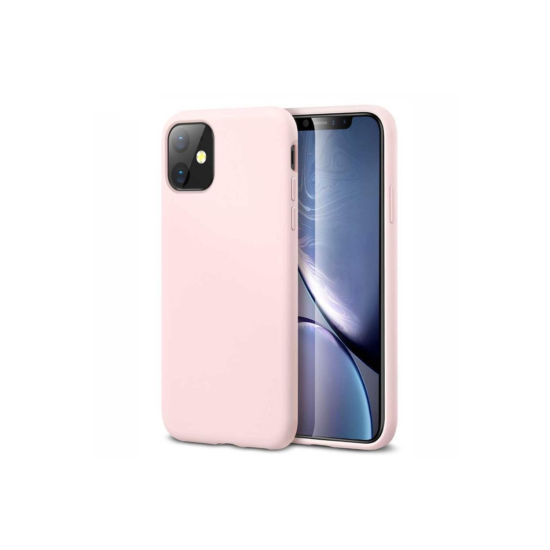 . Funda ESR Yippee para iPhone 11 Rosa