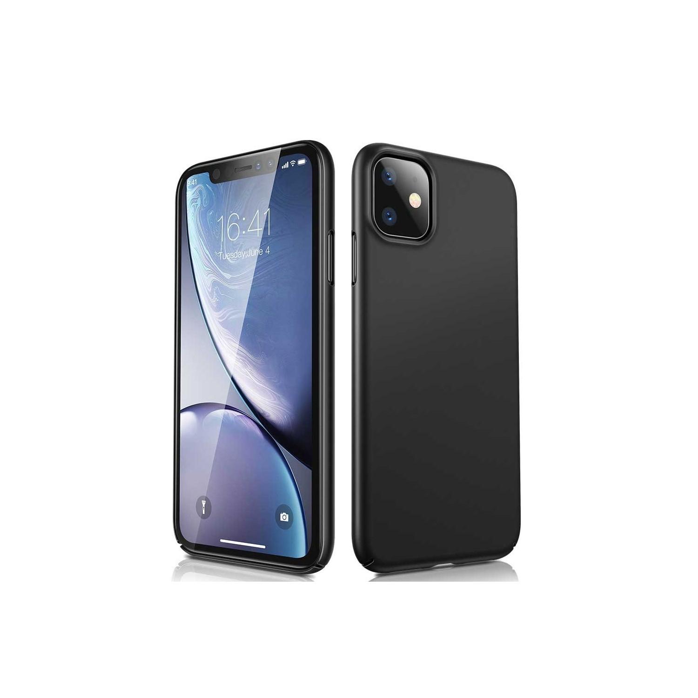 . Funda ESR Liquid Shield para iPhone 11 Negra