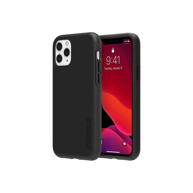 . Funda INCIPIO DualPro para iPhone 11 PRO MAX - NEGRO