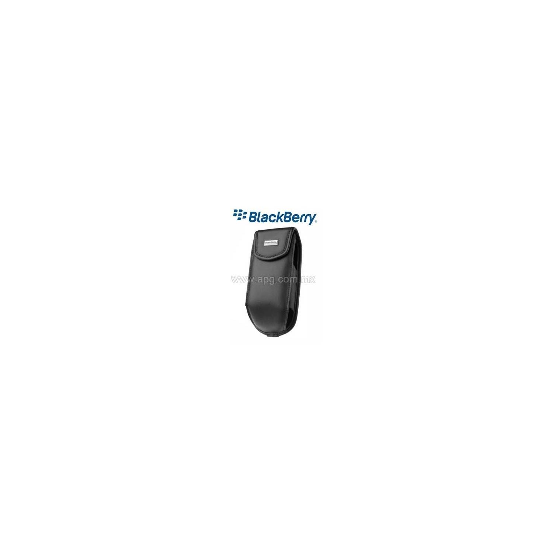 . Funda Pouch sin Clip  Blackberry 7100 y mas