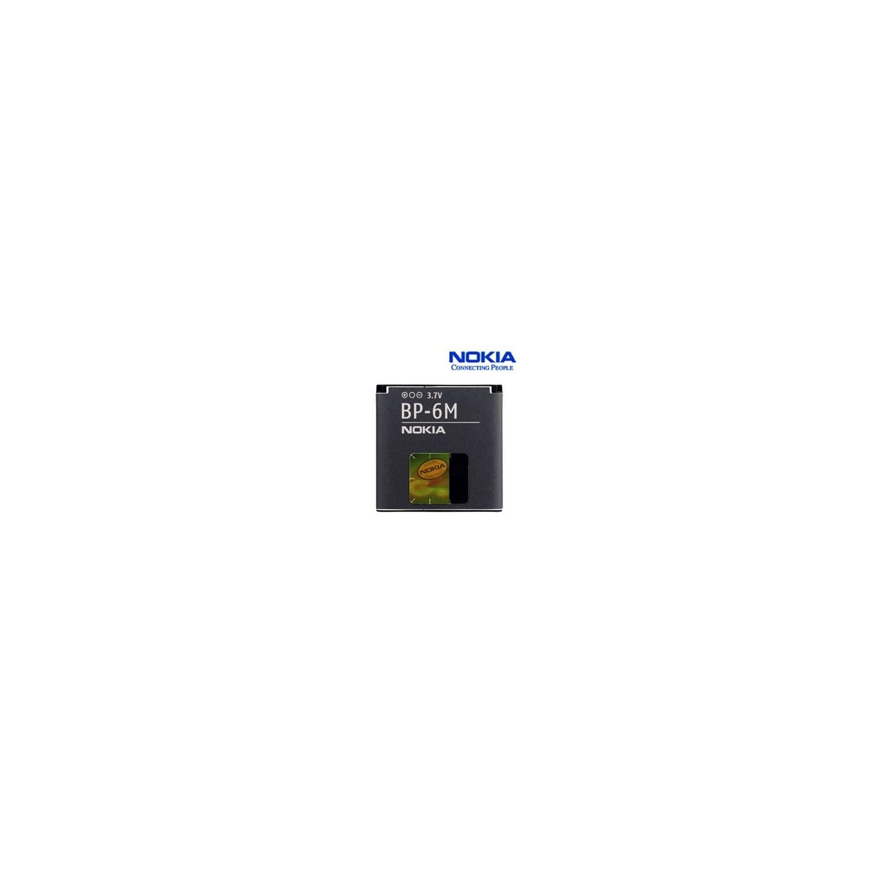 Bateria de Litio Nokia BP-6M