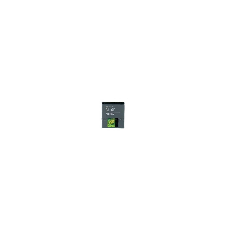 Bateria de Litio Nokia BL-6F