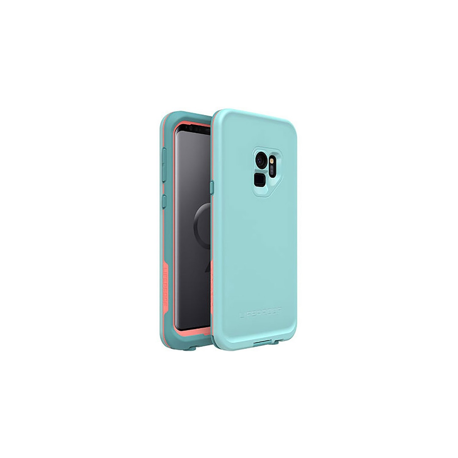 . Funda LIFEPROOF Fre para Samsung S9 Wipeout