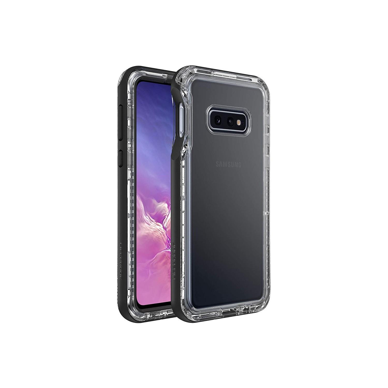 Case LIFEPROOF Next for Samsung S10e Clr Blk