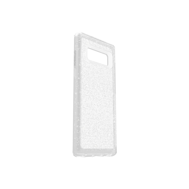. Funda OTTERBOX Symmetry para Samsung NOTE 8 - Brillos