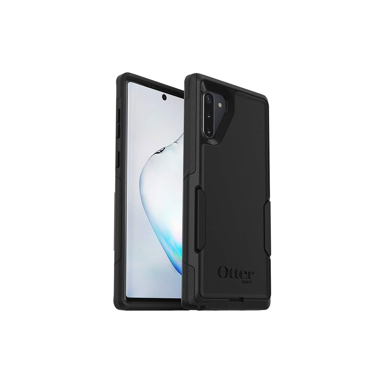 . Funda OTTERBOX Commuter Samsung NOTE 10 - Negro