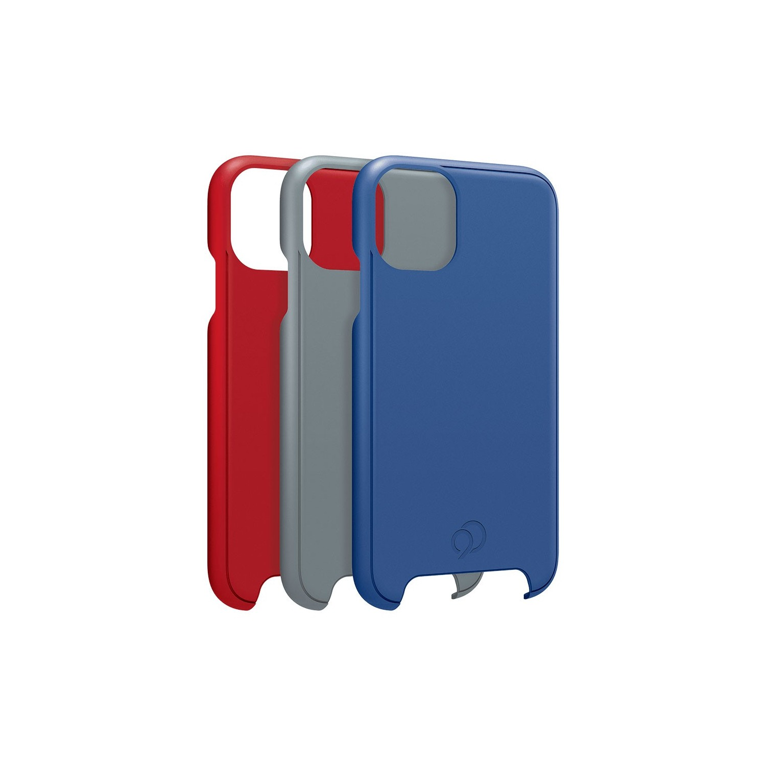 Case - NIMBUS9 iPhone 11 / XR - Cirrus 2 Lifestyle Kit Pitstop Collection