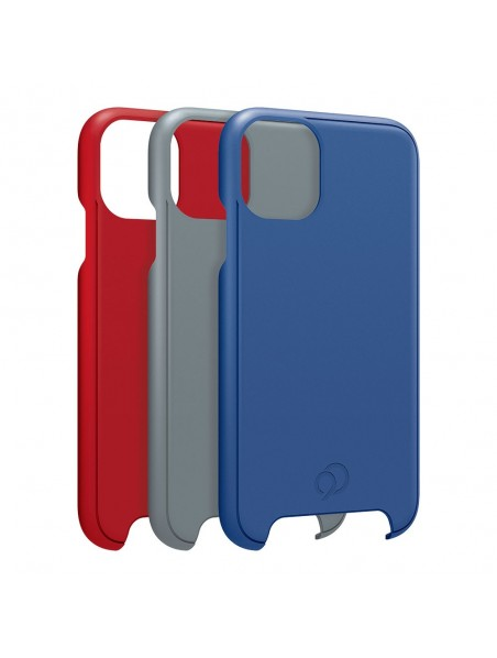 Repuesto NIMBUS9 cirrus2 para funda iPhone 11 (NO INCLUYE FUNDA) y XR kit 3 piezas rojo azul gris