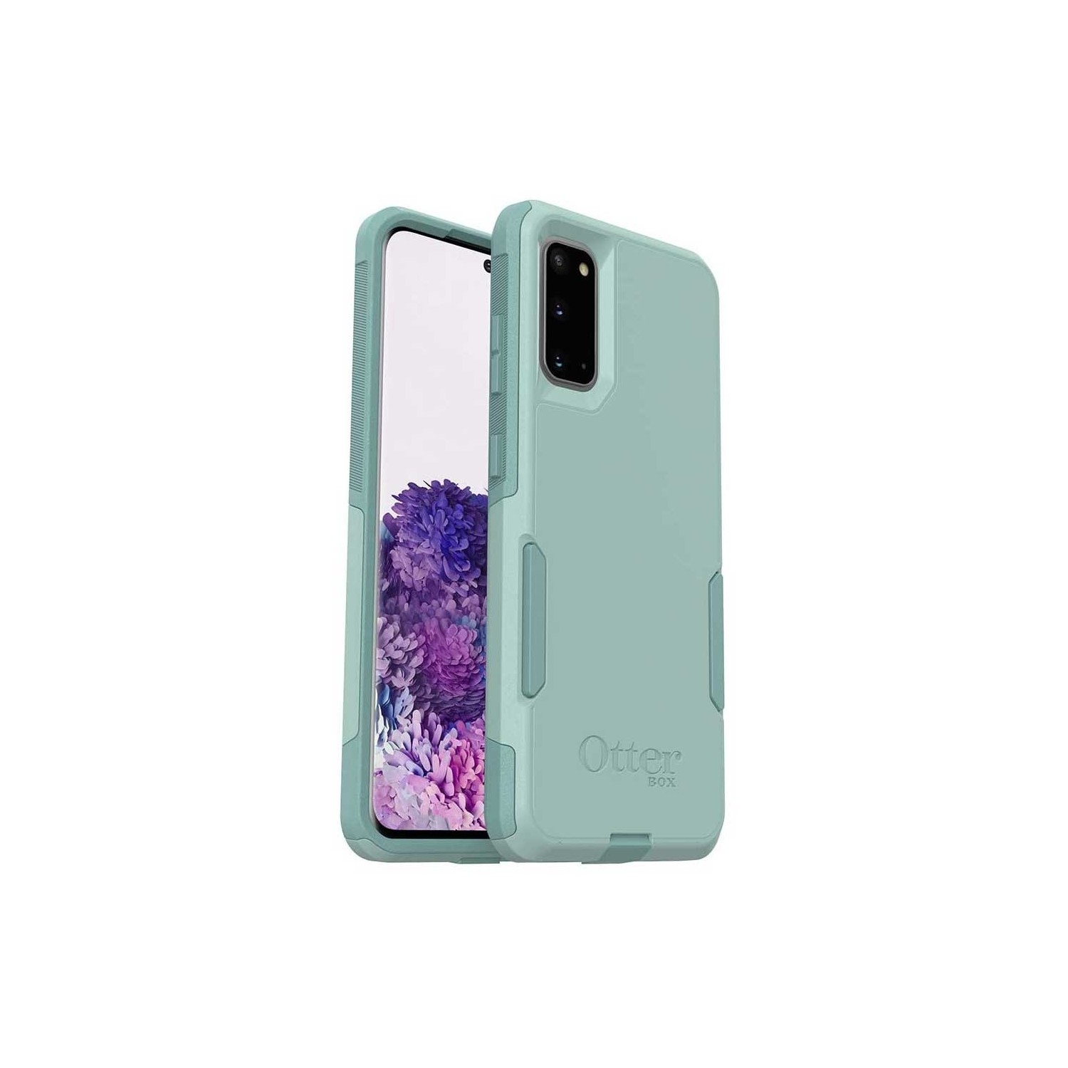 Case - OTTERBOX Commuter for Samsung S20 - Mint way