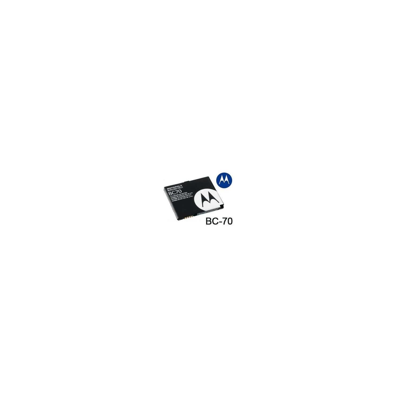 "Bateria de Litio Motorola BC-70 ""B"""