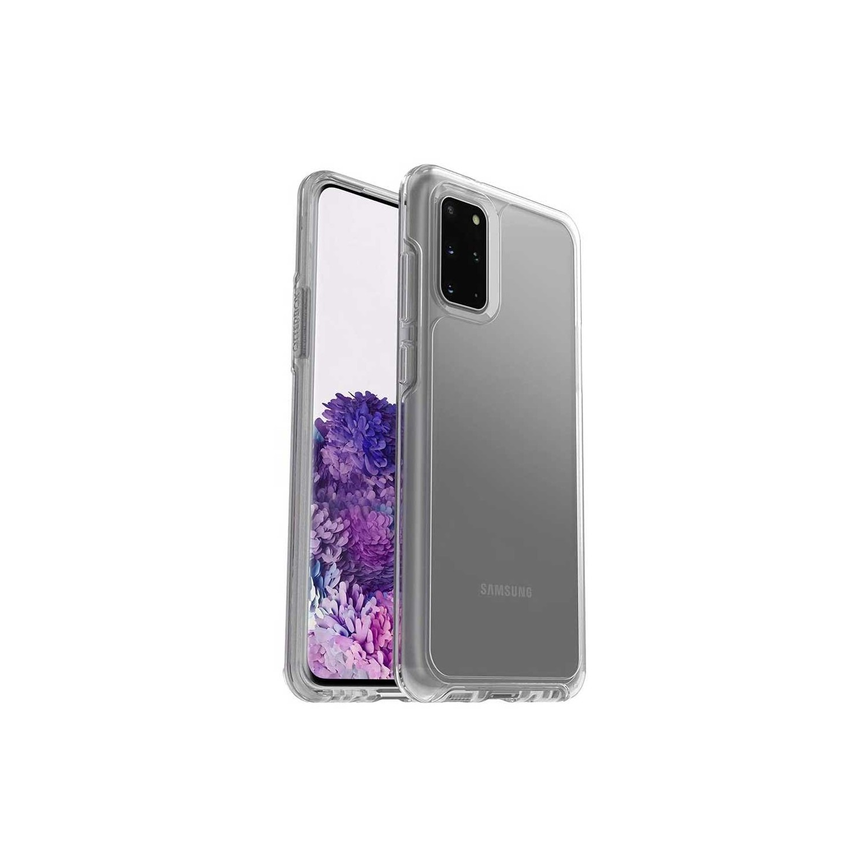 . Funda OTTERBOX Symmetry para Samsung S20 - Transparente
