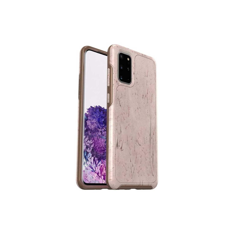 . Funda OTTERBOX Symmetry para Samsung S20 - Stone