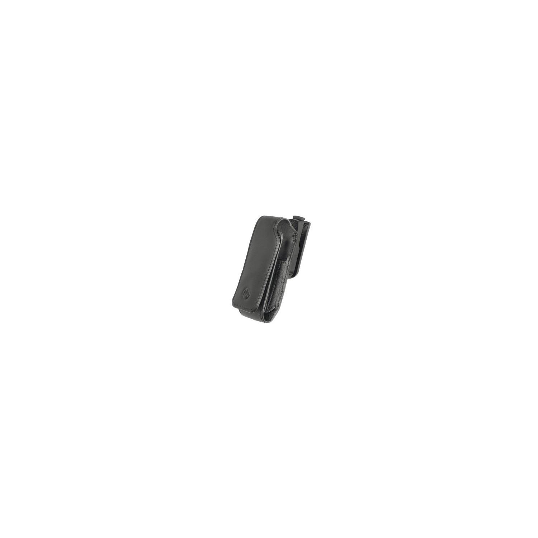 Funda Motorola Original Pouch con clip SYN8845B
