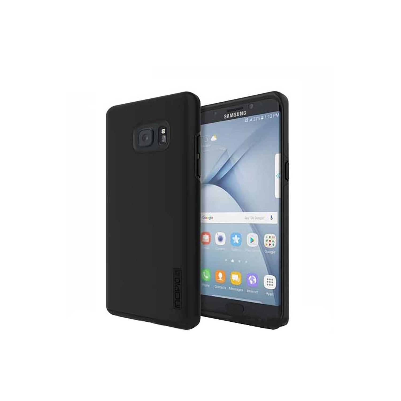 Case - Incipio DualPro for Samsung Note 7 Black