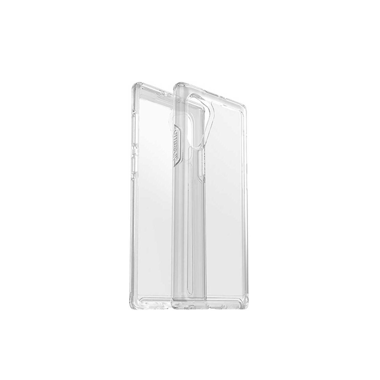 . Funda OTTERBOX Symmetry para Samsung NOTE 10 - Transparente